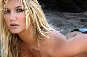PHOTOS : La fille sexy d'Hulk Hogan... again !