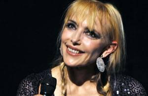 PHOTOS : Jeanne Mas new look en concert !