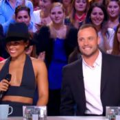 Alicia Keys et son fils à Paris : Une Girl on fire adorable au Grand Journal