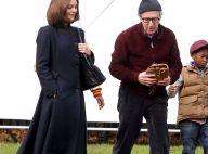 Vanessa Paradis : Face à l'actrice française, Woody Allen sort le grand jeu