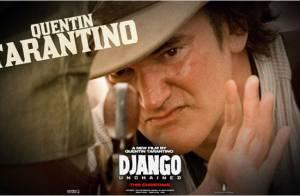 Quentin Tarantino : Au 10e film, le réalisateur de Django Unchained s'arrêtera !