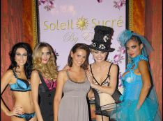 PHOTOS : Laetitia Bléger, Stomy Bugsy, Shirley Bousquet et Lord Kossity adooorent la lingerie !