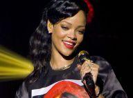 Rihanna à Paris : Un show best of devant 1200 fans en folie !