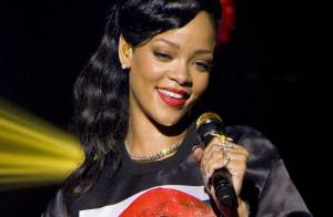 Rihanna à Paris : Un show best of devant 1200 fans en folie !