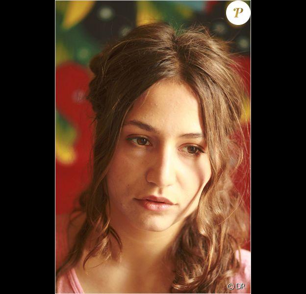 Izia Higelin, nommée pour Mauvais fille.
