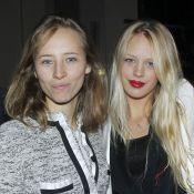 Shanna Besson et Sophia Stallone : Jolies invitées stars du Bal des Débutantes