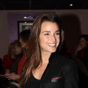 Céline Bosquet : La superbe journaliste s'éclate à une soirée 'niçoise' !
