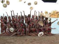 Miss France 2013 : Les 33 Miss plus sexy et séduisantes que jamais en bikinis