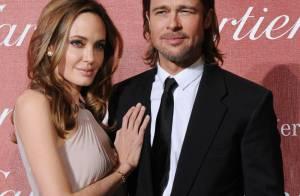 Mariage de Jennifer Aniston : Angelina Jolie et Brad Pitt invités ?