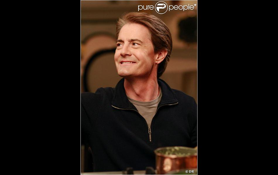 Kyle MacLachlan dans Desperate Housewives
