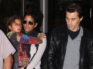 Halle Berry : Gabriel Aubry agresse Olivier Martinez et finit en prison