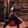 Wesley Snipes dans Blade : Trinity.