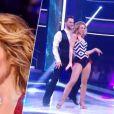 Lorie et Christian dans Danse avec les stars 3 le samedi 24 novembre 2012 sur TF1