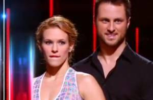 Danse avec les stars 3 : Lorie éliminée et choquée devant Amel, Emmanuel et Taïg