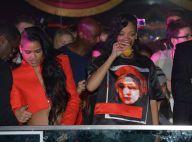Rihanna : Fiesta à Paris avec P. Diddy, nuit blanche avec Chris Brown