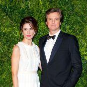 Colin Firth : Le Mark Darcy de Bridget Jones est toujours terriblement amoureux