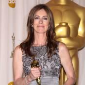 Oscars 2013 - Kathryn Bigelow traque Ben Laden et les statuettes
