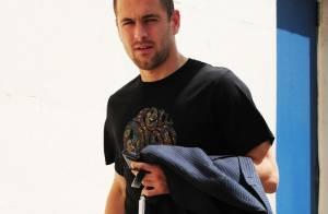 Joe Cole : Son beau-frère Mitchell décède, à 27 ans seulement...