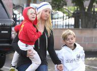 Kingston et Zuma : Les fils de Gwen Stefani ont une bien jolie nounou