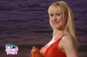 PHOTOS : Isabelle de Secret Story 2, très hot dans Entrevue... et dans la maison des secrets !