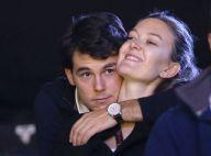 Marta Ortega et Sergio: L'héritière de Zara enceinte, amoureuse au Gucci Masters