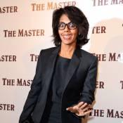 Audrey Pulvar face à The Master : Une célibataire chic et tout sourire