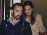 Kate Middleton : Première visite de Pippa et James... et dernière de William ?