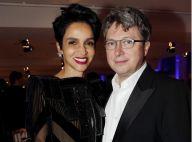 Farida Khelfa amoureuse et Amanda Lear : Complices pour un dîner très VIP