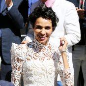 Farida Khelfa : ''On a voulu me marier à 14 ans''