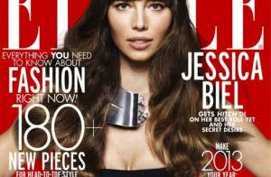 Jessica Biel : Mariage, lune de miel... Le bonheur total avec Justin Timberlake
