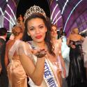 Miss Prestige National - Auline Grac : ''Miss France 2013 est très très jolie''