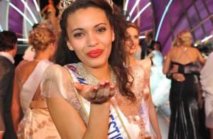 Miss Prestige National - Auline Grac : ''Miss France 2013 est très très jolie''