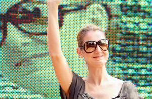 PHOTOS : Céline Dion honorée en Pologne lors d'un concert exceptionnel !