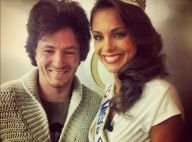 Miss France 2013: Jean (Top Chef) troublé par sa rencontre avec Marine Lorphelin