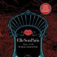 Le coffret  ElleSonParis  sorti le 4 octobre 2012.