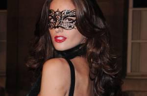 Izabel Goulart : Le super top brésilien ose tourner le dos à Victoria's Secret