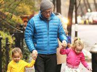 Sarah Jessica Parker absente : Son mari assure avec les jumelles