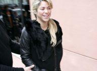 Shakira : Enceinte de 8 mois, elle reprend déjà du service