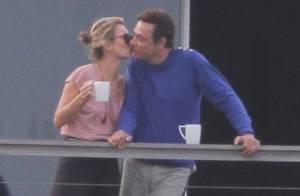 Kate Moss et Jamie Hince : Deux ados en vacances entre baisers, sieste et câlins