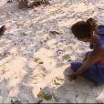 Épreuve d'immunité remportée par Philippe dans Koh Lanta Malaisie, vendredi 21 décembre 2012 sur TF1