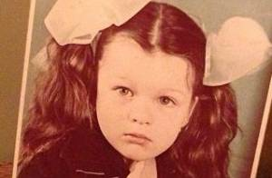 Reconnaîtrez-vous cette enfant devenue top model et star du grand écran ?