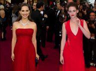 Natalie Portman et Kristen Stewart : Les deux actrices les plus rentables