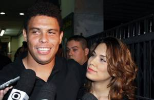Ronaldo : L'ex-star du foot divorce de la sublime Bia Antony !