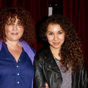 Valérie Mairesse et Sophie Mounicot joyeuses totalement ''Par amour''