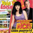 Télé Loisirs en kiosques le 31 décembre 2012