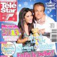 Télé Star en kiosques le 31 décembre 2012