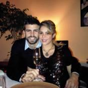 Shakira et Gerard Piqué : Un Nouvel An en amoureux en attendant bébé
