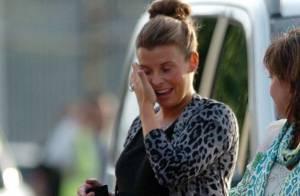 Coleen Rooney : Mort de sa soeur Rosie, 14 ans