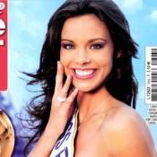 Marine Lorphelin, Miss France 2013 : ''Parfois, j'ai eu envie de m'énerver''