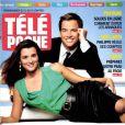 Télé Poche en kiosques le 7 janvier 2013